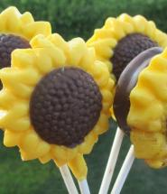 Summer Craft Sunflower