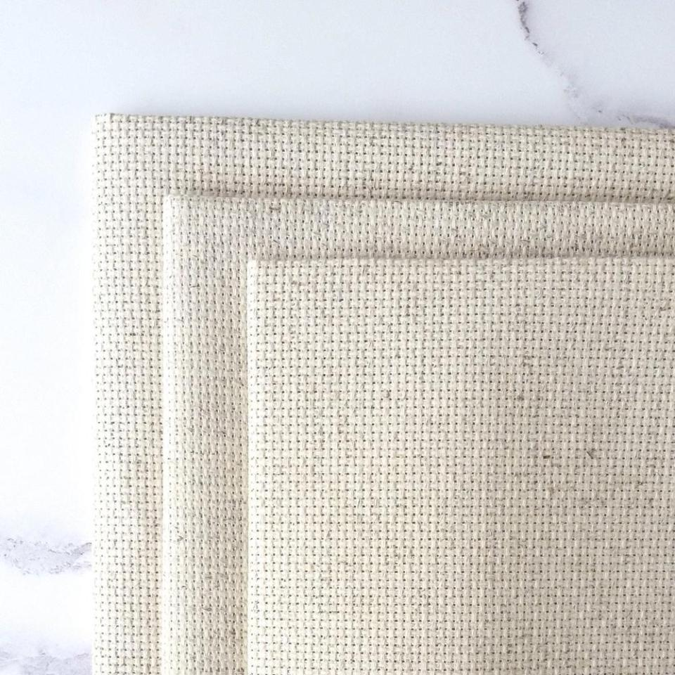 Cross Stitch for Beginners Fabric
