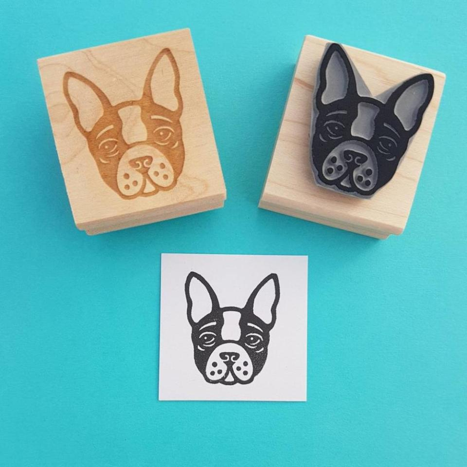 Art and Craft Supplies Stamps