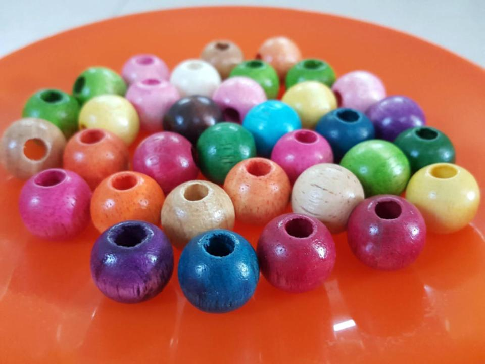 Art and Craft Supplies Beads