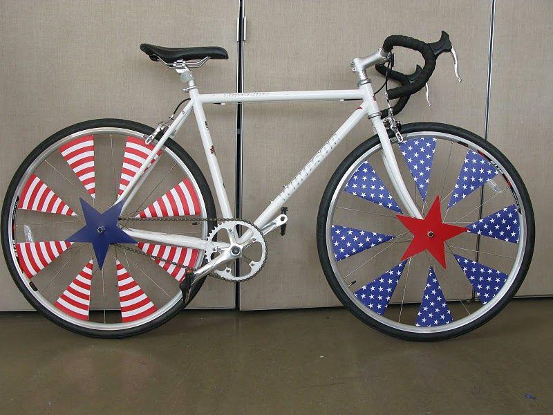 Holiday Craft Bike Parade
