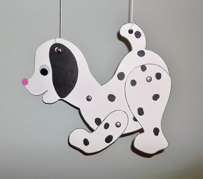 pet themed crafts for toddlers