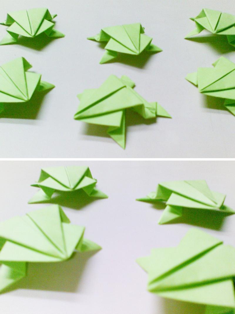 origami app