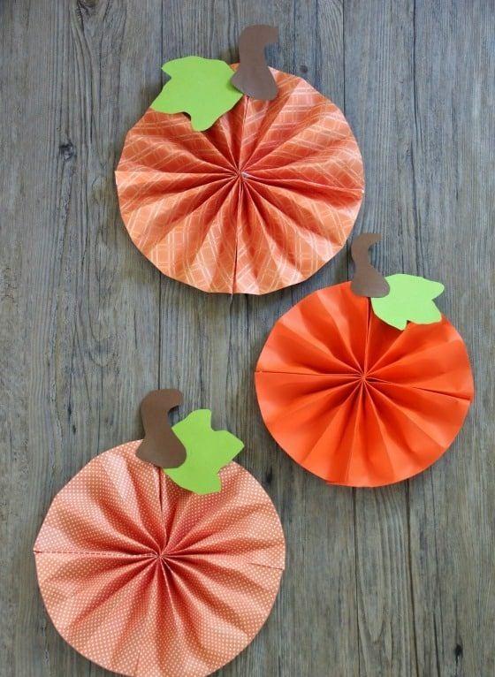 making a pinwheel craft