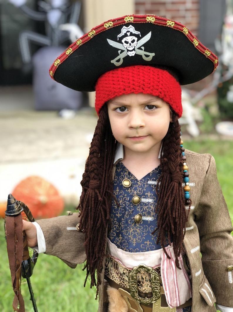 b&m pirate hat