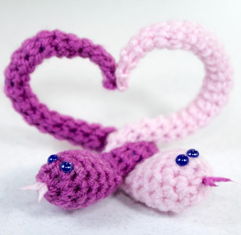 crochet heart pattern afghan