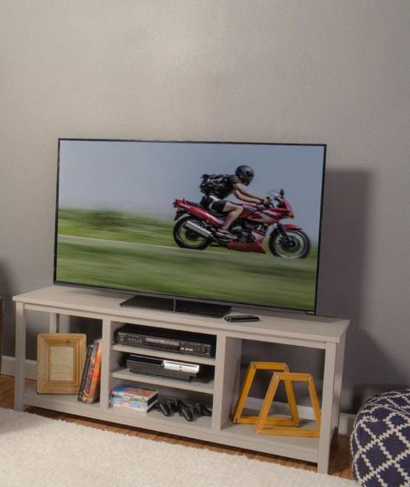 diy tv stand pinterest