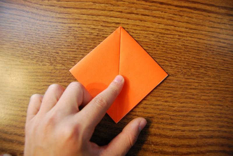 history of origami ks2