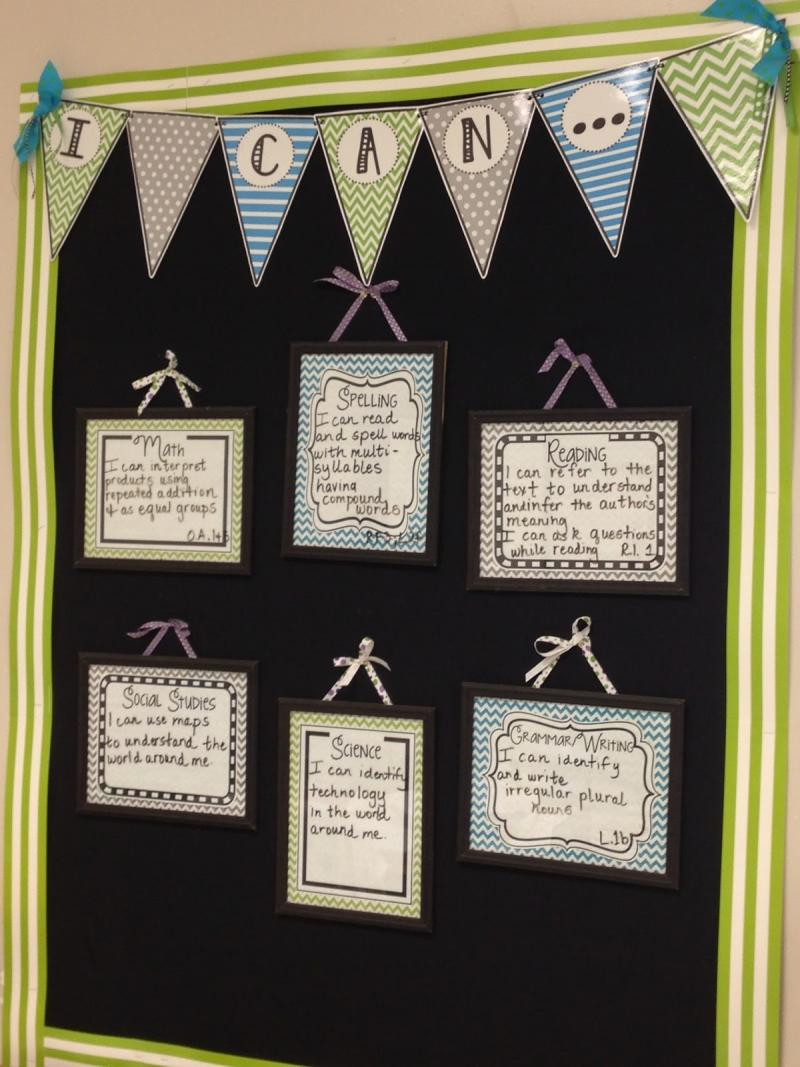 diy bulletin board business card holder