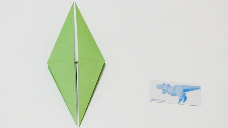 history of origami encyclopedia