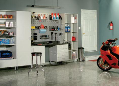 Organized Garage   stillplayinghouse on Organized Garage  id=22738