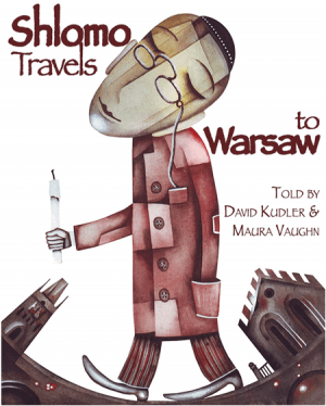 Shlomo Travels to Warsaw