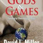 Gods and Games cover