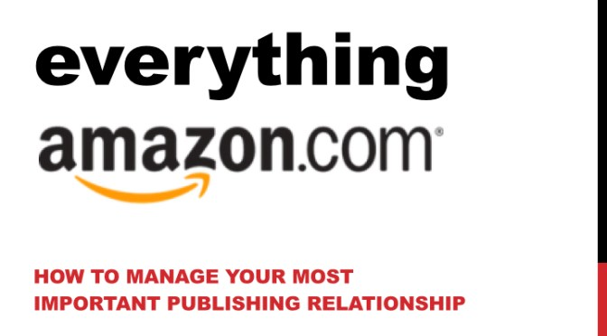 Everything Amazon Slides