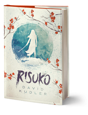 Risuko: A Kunoichi Tale