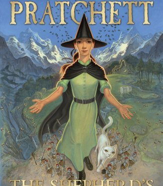Review: The Shepherd's Crown by Terry Pratchett