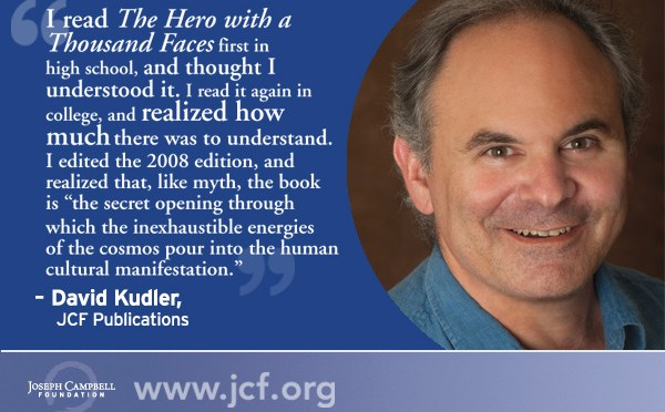 David Kudler on The Hero's Journey® in Sacramento