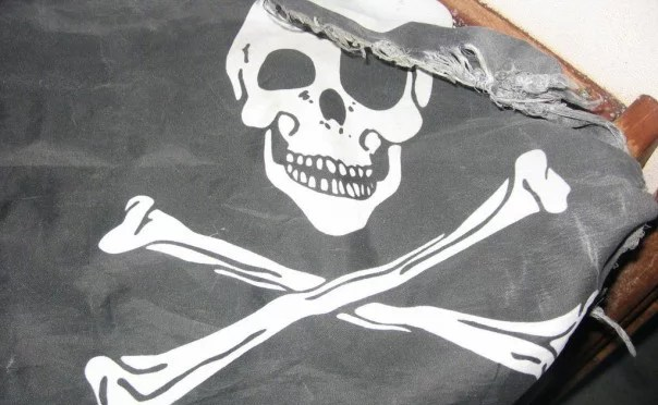 Avast! Piracy and the Self-Publisher