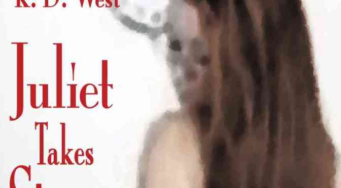 Steamy Sighs — Listen to Two New KD West Audiobooks