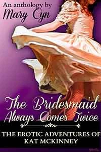 NEW! Erotic romance books by Mary Cyn and K.D. West
