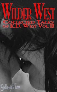 Wilder West cover