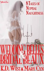 Wedding Belles & Bridal Beaux cover