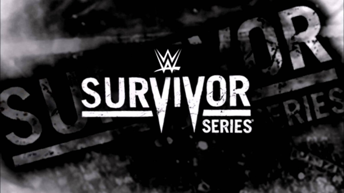 Image result for 2016 survivor series