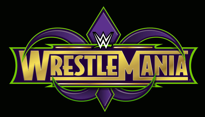Image result for WrestleMania 34 weekend