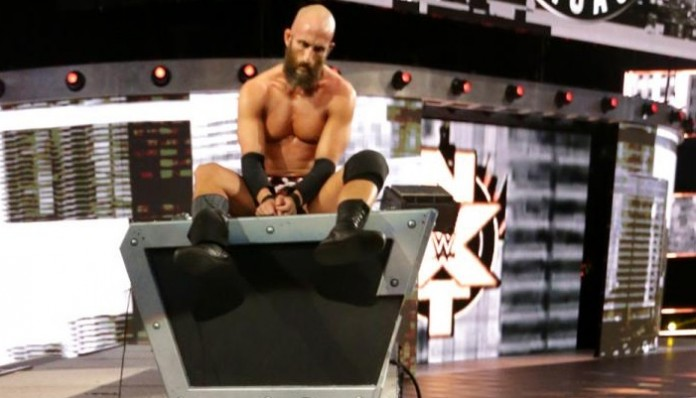Image result for Tommaso Ciampa NXT Takeover Chicago