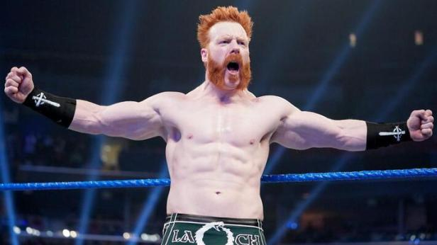 Sheamus Reveals Ridiculous Idea WWE Creative Pitched For His Return