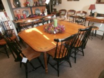 684 Briarcliffe Table