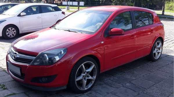 Vauxhall / Opel Astra (H) - Reliability - Specs - Still ...