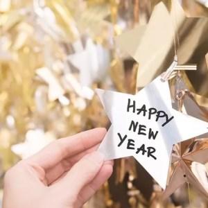 NNeues Jahr und ganz viel Glück