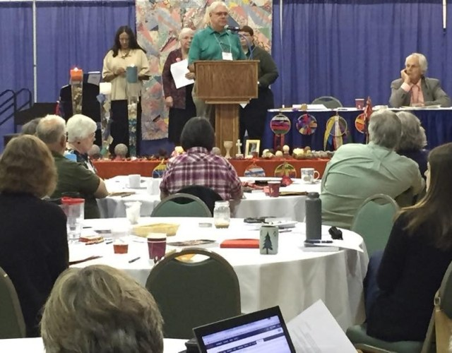 CPC Called to Be an Anti-Racist Conference