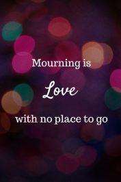 Loss and Love