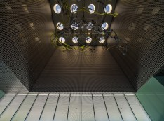 Inside & Outside the Foyer