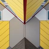 Cube House.