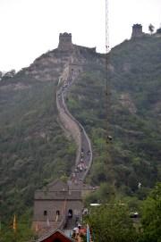 Jinshanling - The Great Wall