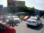 Traffic #4