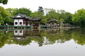 Watering Pond