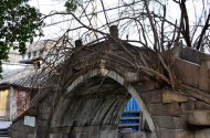 Guanyin Bridge - closer look at south side