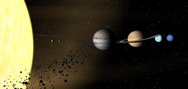 10 Hidden Facts Of Asteroid Belts   Stillunfold