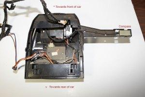Overhead Console (9804 GMC Chevy)   NastyZ28