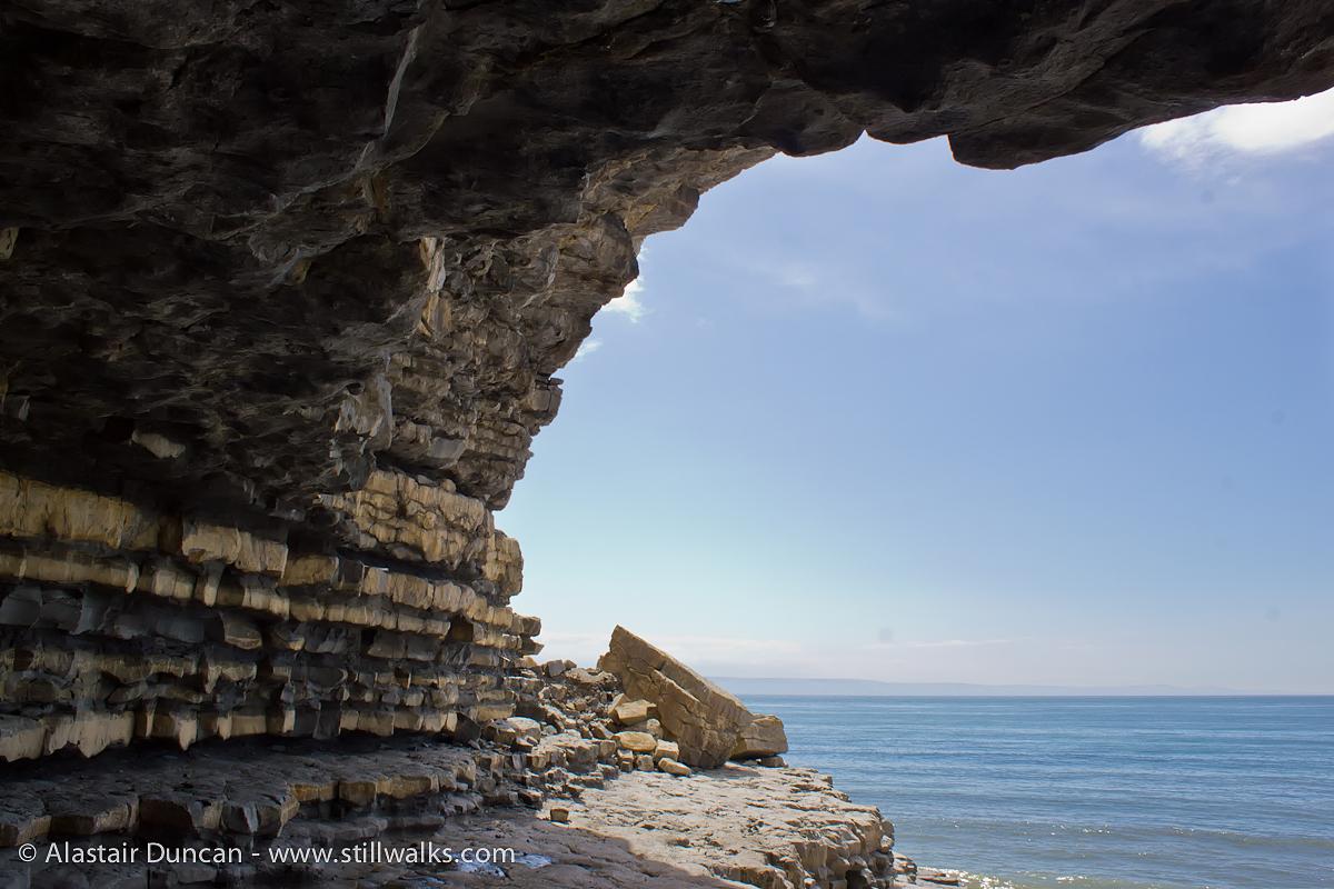 Cliff Cavern