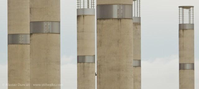 Cardiff Columns