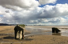 Swansea Bay at Jersey Marine