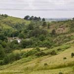 Cwm Dulais landscape