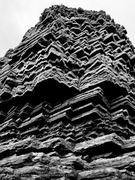 monochrome Nash Point