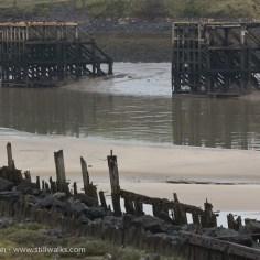 old jetties