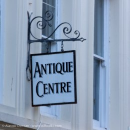 Antique Centre